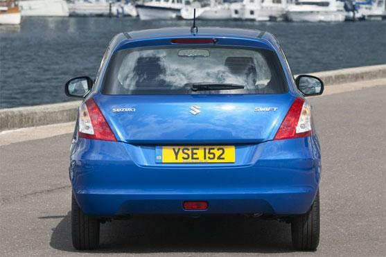 Suzuki Swift 3 d