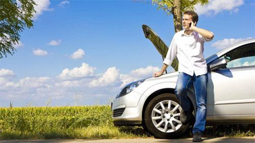 Как правильно продавать битый автомобиль