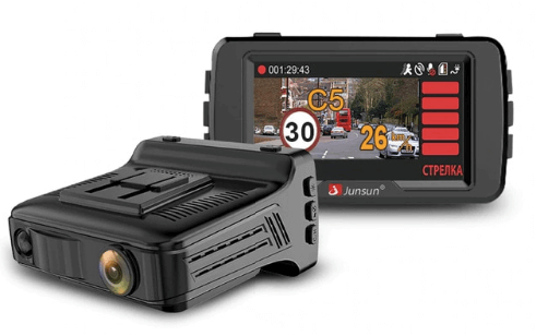 Каким должен быть видеорегистратор?
