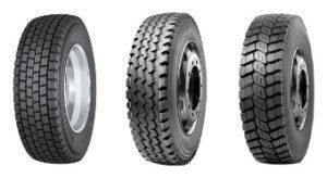 Вопросы выбора и износостойкости шин для грузовых авто