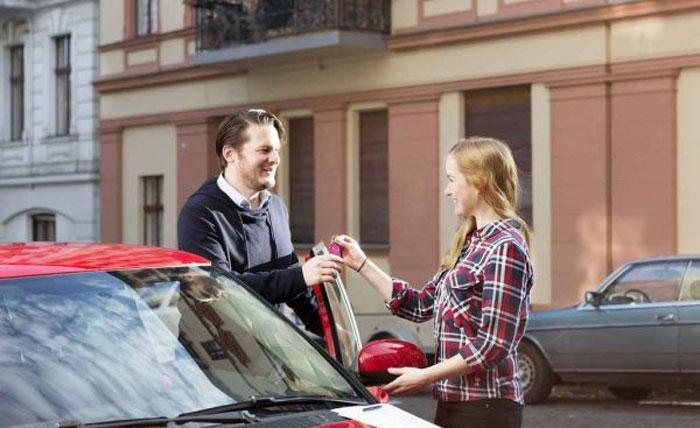 Выбор БУ-автомобиля: здоровый взгляд и надобность проверки
