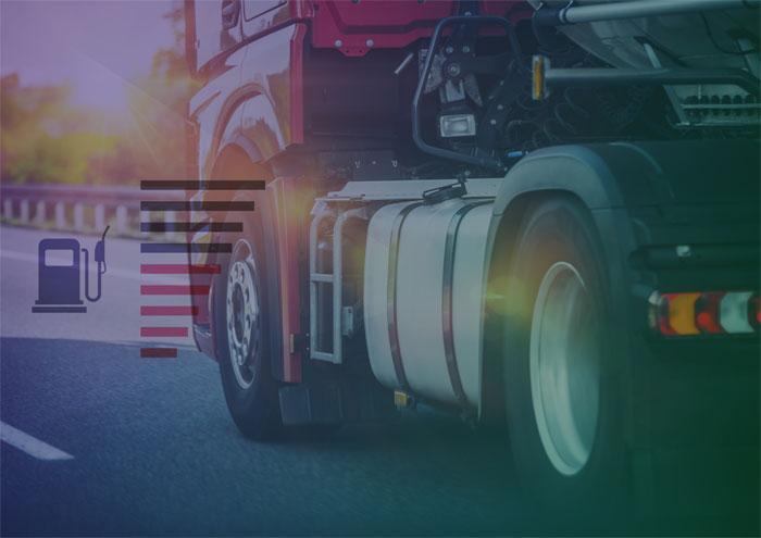Оригинальный способ снизить расходы на топливо для корпоративного транспорта