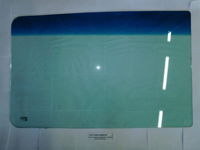Принципы качественного подбора лобового стекла для КамАЗа