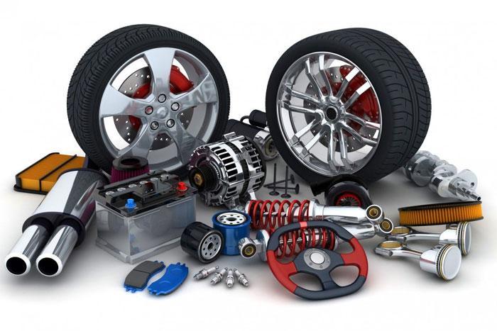 Покупка качественных запчастей для ремонта автомобиля