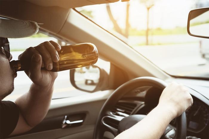 Принят закон об ужесточении наказаний за ДТП с участием пьяных водителей