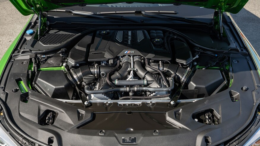 BMW M8