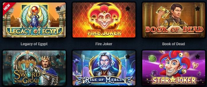 Как играть в игровые автоматы бесплатно?