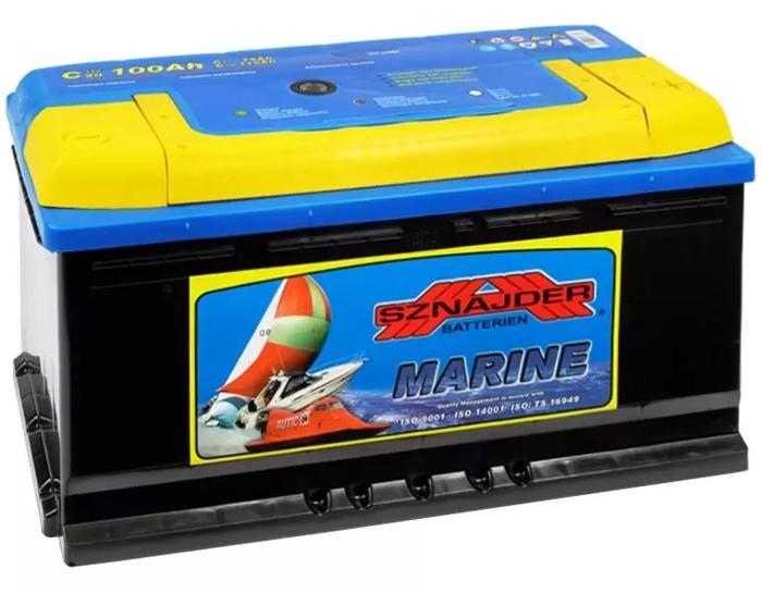 Выбор и эксплуатация лодочного аккумулятора