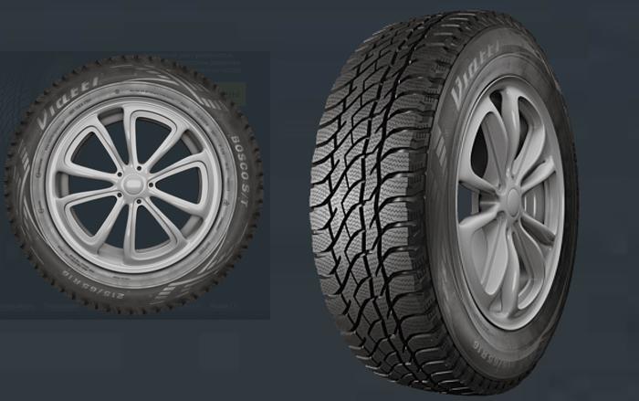 Что нужно знать автомобилисту о зимних шинах