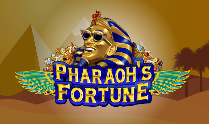 "Казино онлайн на деньги ""Фараон"""