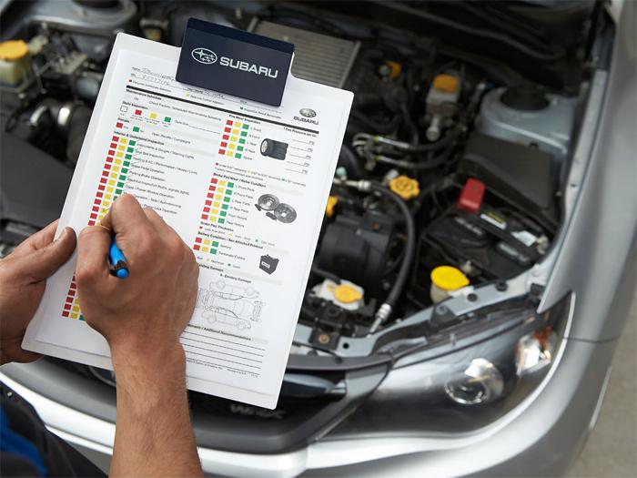 Программы технического осмотра автомобилей