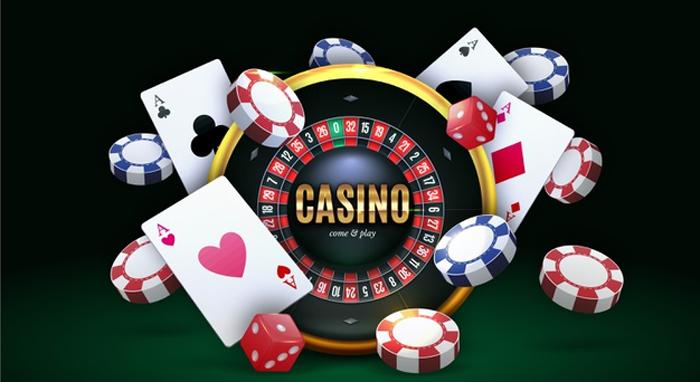 Как играть в казино Магнит