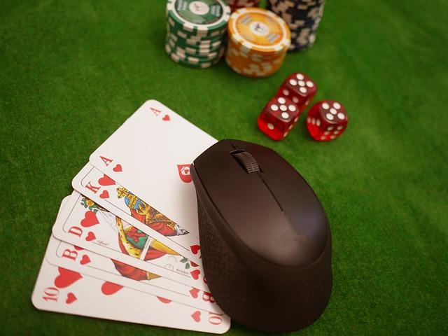 На что обратить внимание при выборе онлайн-казино