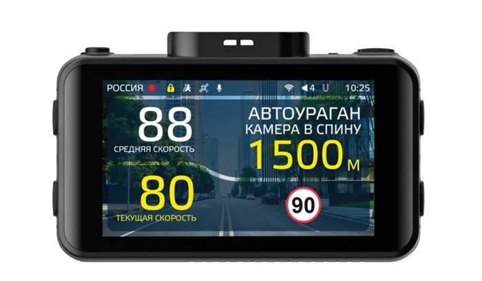Виды видеорегистраторов для автомобилей